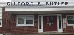Gilford Butler